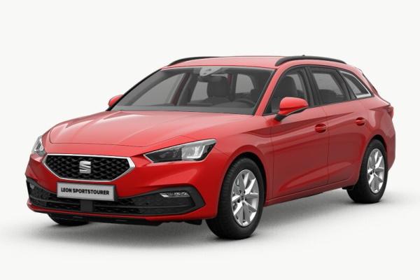 Автомобиль Seat Leon KL EUDM, год выпуска 2020 - 2022