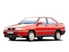Seat Toledo wheels and tires specs icon