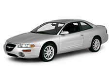 Chrysler Sebring FJ/JX Coupe