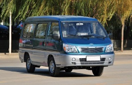Soueast Delica wheels and tires specs icon