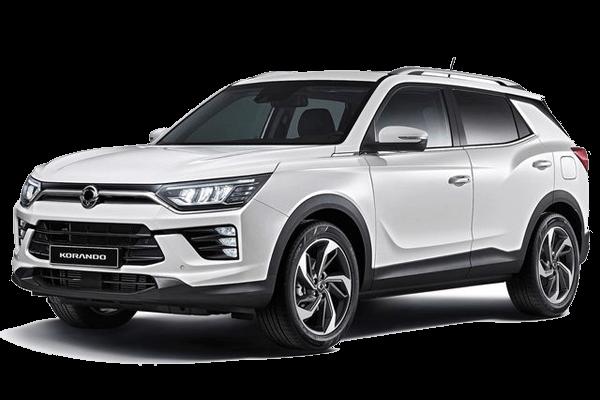 SsangYong Korando IV (C300) SUV
