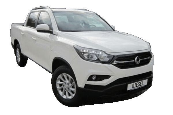 SsangYong Musso Grand Q200 Pickup