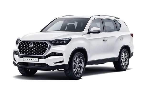 SsangYong Rexton IV Restyling (Y400) SUV