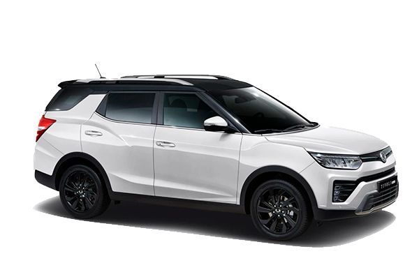 SsangYong Tivoli Grand wheels and tires specs icon