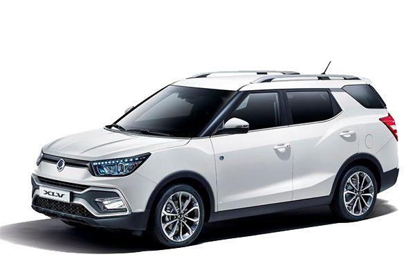 SsangYong Tivoli XLV SUV