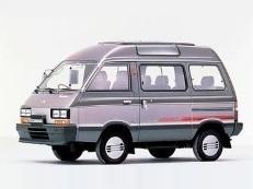 Subaru Columbuss KJ Van