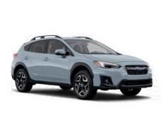 Subaru Crosstrek wheels and tires specs icon