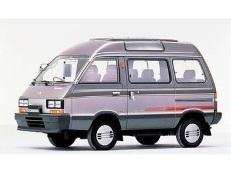 Subaru E series wheels and tires specs icon