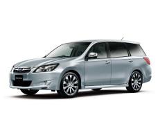Subaru Exiga wheels and tires specs icon