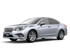 Subaru Legacy B4 BN Facelift Saloon