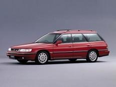 Subaru Legacy Touring Wagon wheels and tires specs icon