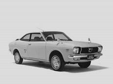 Subaru Leone wheels and tires specs icon