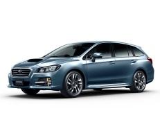 Subaru Levorg wheels and tires specs icon