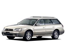 Subaru Outback BH Estate