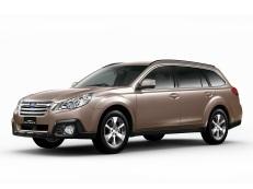 Subaru Outback BR Estate