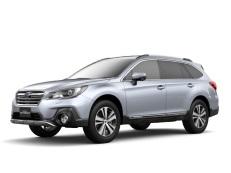 Subaru Outback BS Facelift Estate