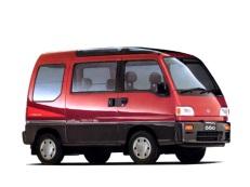 Subaru Sambar Van I (KV) Van