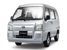 Subaru Sambar Van V (TV) Van
