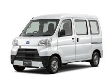 Subaru Sambar Van VII (S3) Van