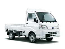 Subaru Sambar Truck wheels and tires specs icon