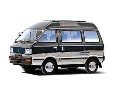 Subaru Sambar Try KR Van