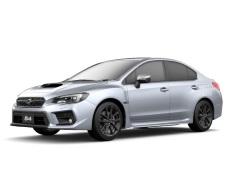Subaru WRX S4 wheels and tires specs icon
