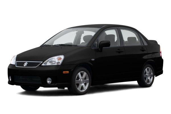 Suzuki Aerio RA/RB/RC Hatchback