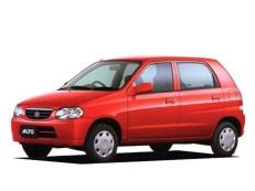 Icona per specifiche di ruote e pneumatici per Suzuki Alto