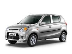 Suzuki Alto 800 wheels and tires specs icon