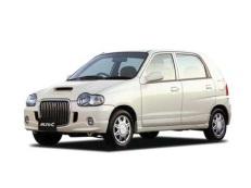 Suzuki Alto C HA12 Hatchback