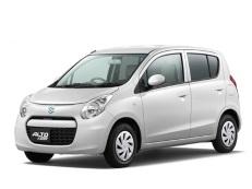 Suzuki Alto Eco wheels and tires specs icon