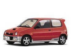 Suzuki Alto Works wheels and tires specs icon