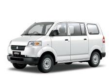 Suzuki APV wheels and tires specs icon