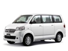 Suzuki APV II MPV