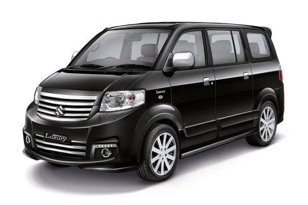 スズキ APV III Luxury