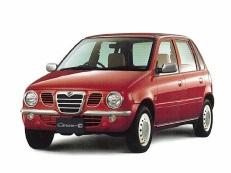 Suzuki Cervo Classic wheels and tires specs icon