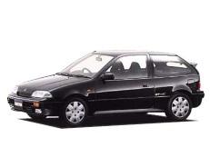 Suzuki Cultus AA/AB/AK/AF Hatchback