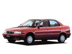 Suzuki Cultus Crescent wheels and tires specs icon