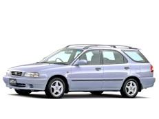 Suzuki Cultus Crescent Wagon wheels and tires specs icon