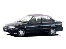 Suzuki Cultus Esteem wheels and tires specs icon