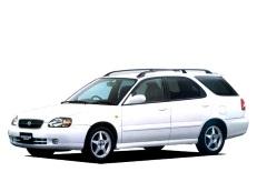 Suzuki Cultus Wagon wheels and tires specs icon