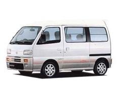 Suzuki Every DE/DF51 Van