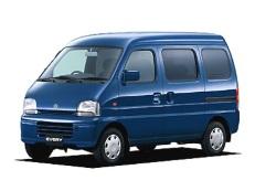 Suzuki Every DA62 Van