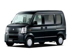 Suzuki Every DA64 Van
