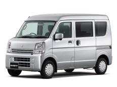 Suzuki Every DA17 Van