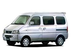 Suzuki Every Plus wheels and tires specs icon