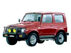 Suzuki Jimny Sierra wheels and tires specs icon