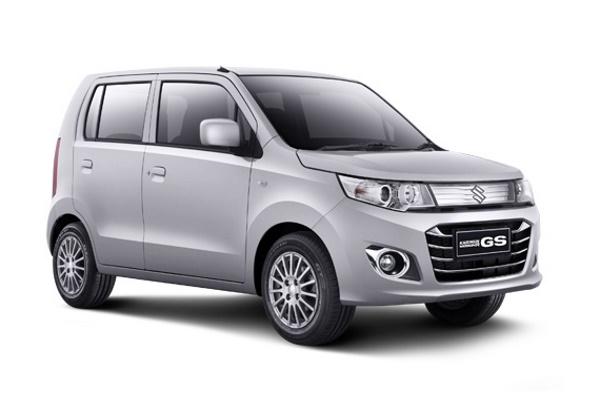 Suzuki Karimun Wagon R I (MP31S) Hatchback