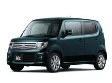 Suzuki MR Wagon Wit MF33 Hatchback