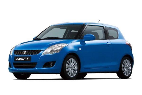 Suzuki Swift II AZG (ZC/ZD) Hatchback